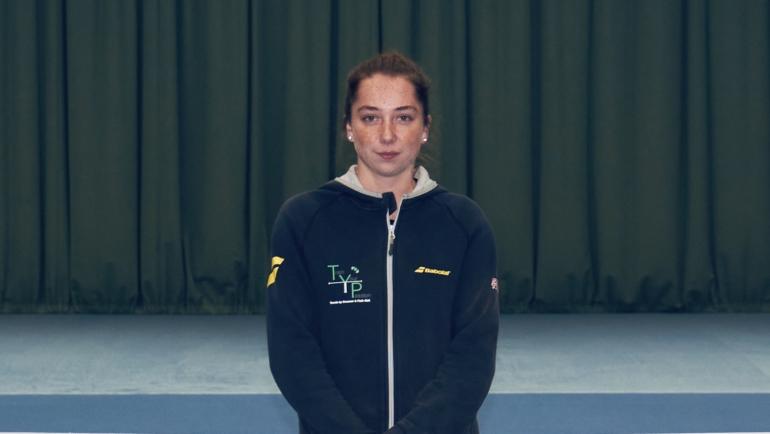 Jasmin Landefeld